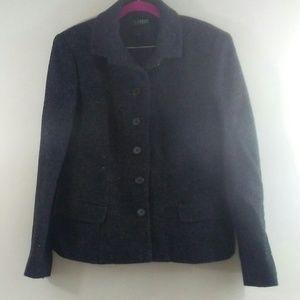 Like New Ralph Lauren Blazer/Coat Size 12